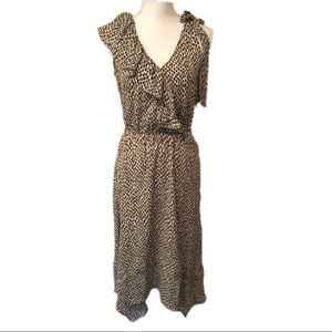 Who What Wear Maxi Dress Size S New